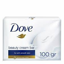 Dove Güzellik Sabunu Cream Bar Original 100 GR