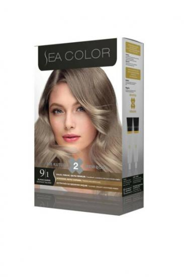 SEA COLOR SET BOYA 9/1 ELMAS SARISI